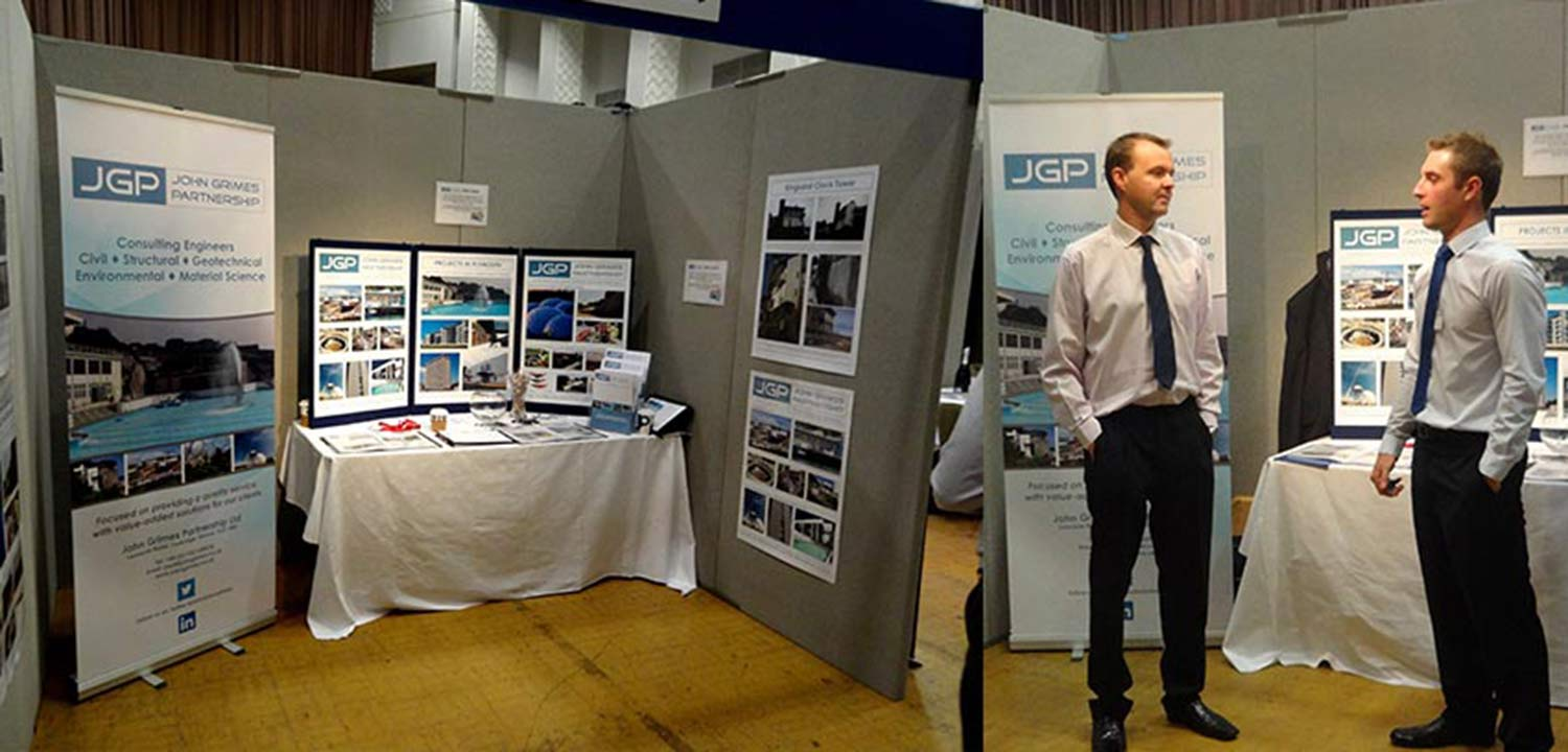 Plymouth Business Show
