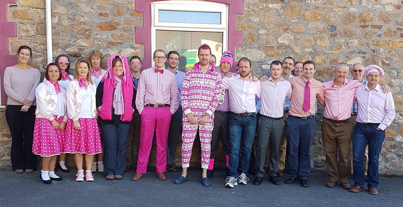 Wear it Pink 2016
